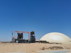 埃及糖厂机封供应项目