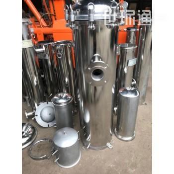 不锈钢碳钢机械过滤器