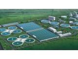 山东省首个半导体高端封测配套涉重废水深度处理厂项目主体完工