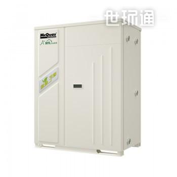 A+ GEO系列全变频整体式地源热泵