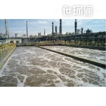 短程硝化反硝化技术