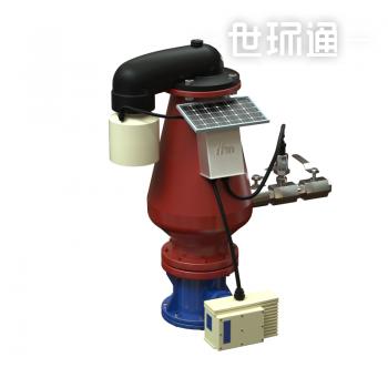 空气阀智能监控系统