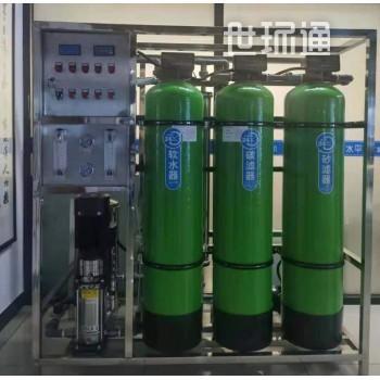 反渗透净水设备
