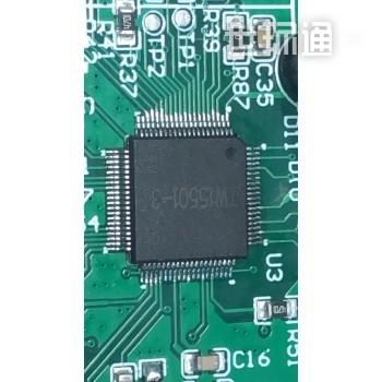交流电机调速专用芯片(TW15501)