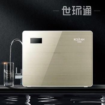 JLY-K2超微废水净水机
