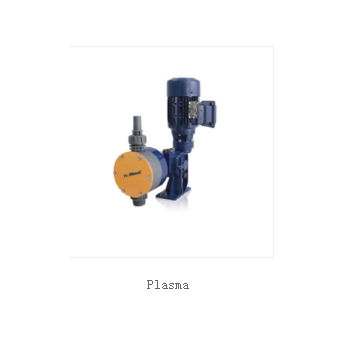 Plasma 机械隔膜计量泵