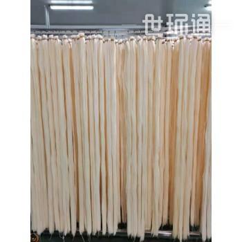 巨之澜-PVDF均质膜丝