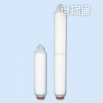 PPL PP膜的折叠滤芯