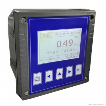 二氧化氯监测仪