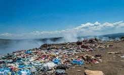 城市垃圾固废处置技术与手段
