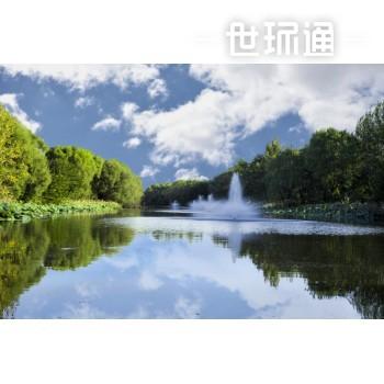 生态景观河道建设