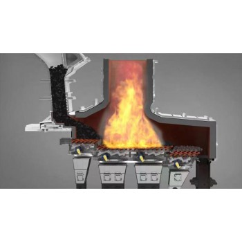环境设计院·焚烧炉