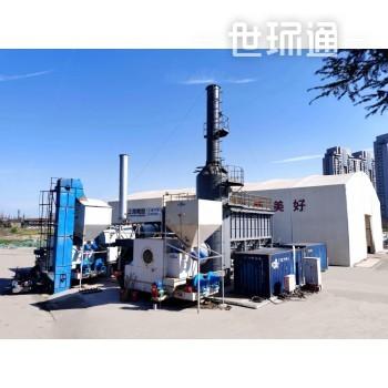 生态事业部·有机污染土壤热脱附设备