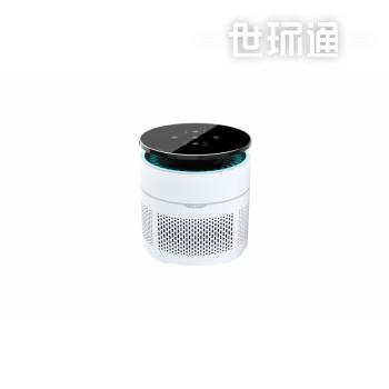 智能空气净化杀菌器