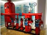 超高层消防供水方式及消防水泵控制策略