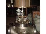 简述电动调节阀执行器工作原理资讯 智能电动调节阀技术参数