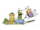 国办:努力打造一批国际一流的危险废物利用处置企业