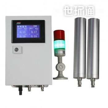 固定式辐射场所监测仪