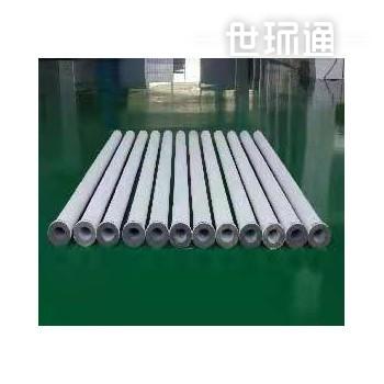 高温碳化硅陶瓷膜管