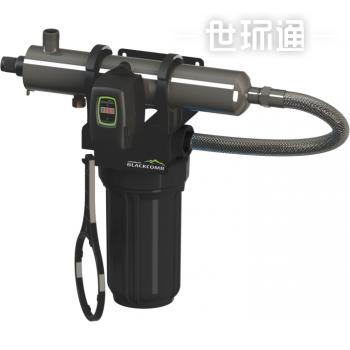Luminor Blackcomb Rack橱下净水系统 LB4标准和LBH4高输出