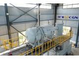 我国首台电子束辐照处理医疗废水示范装置投入使用