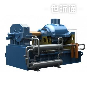 超临界CO2透平压缩发电机组