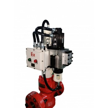 D50-2000控制箱