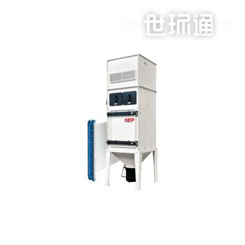 烧结板除尘器标准单机