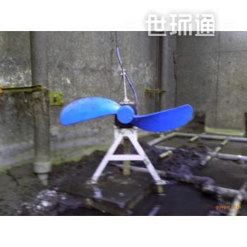 深蓝牌QJB型4千瓦潜水搅拌机
