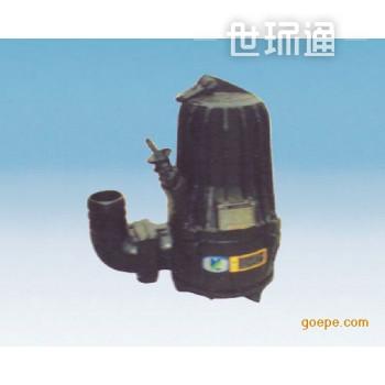 深蓝AS55-4CB铸铁材质潜污泵