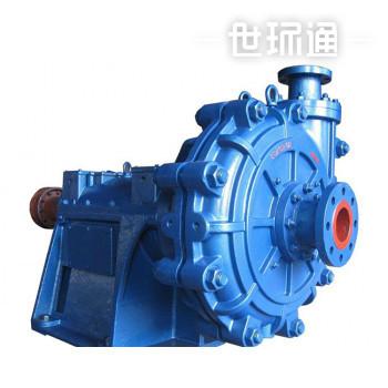 ZGM系列渣浆泵