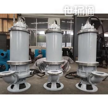耐腐蚀排污泵