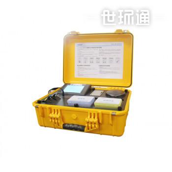 LFTOX-2010型水质综合毒性分析仪