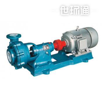 FS系列耐强腐蚀泵