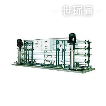 饮用、食品工业用水处理设备