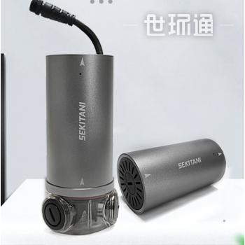 关谷水泵Q16全自动静音增压泵 家用电燃气热水器24V自来水加压泵