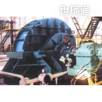 D型高速鼓风机(单级)