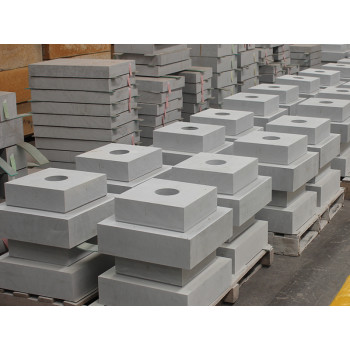 致密锆英石电极孔砖