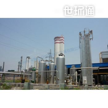 CO2回收设备