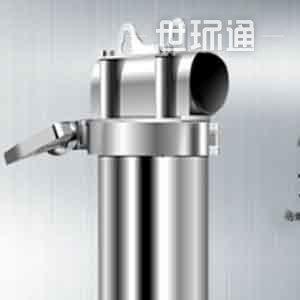 厂家批发不锈钢前置 20寸不锈钢过滤器10000L全屋大流量净水器