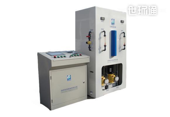 RC系列高纯二氧化氯发生器