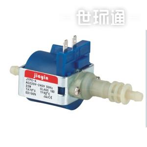 即热式饮水机专用电磁泵【JYPC-4A微型电磁泵】