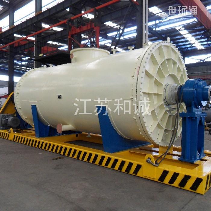 ZQN系列内置旋转加热蒸发器