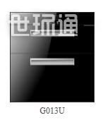嵌入式消毒柜G013U