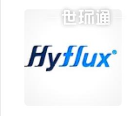 Hyflux膜滤系统