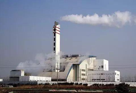 2020年垃圾焚烧发电行业市场格局分析
