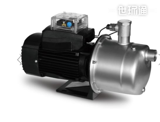 JET-S 喷射泵系列