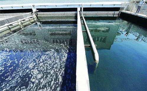 工业废水治理的主要措施