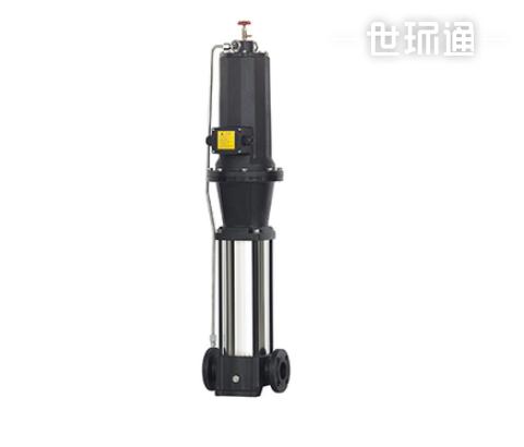 屏蔽式供水增压专用泵