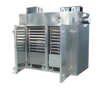 CT-C系列热烘循环风箱